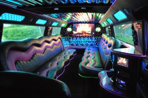 bachelorette limousine va beach