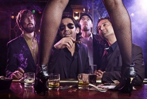 bachelor party limos hampton roads