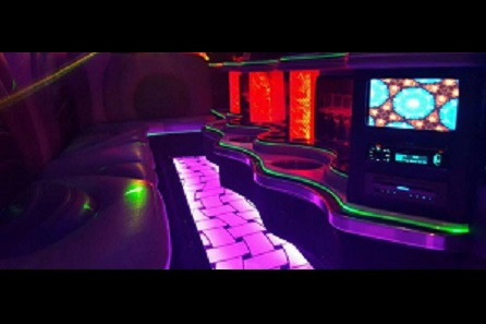 stretch limos norfolk va