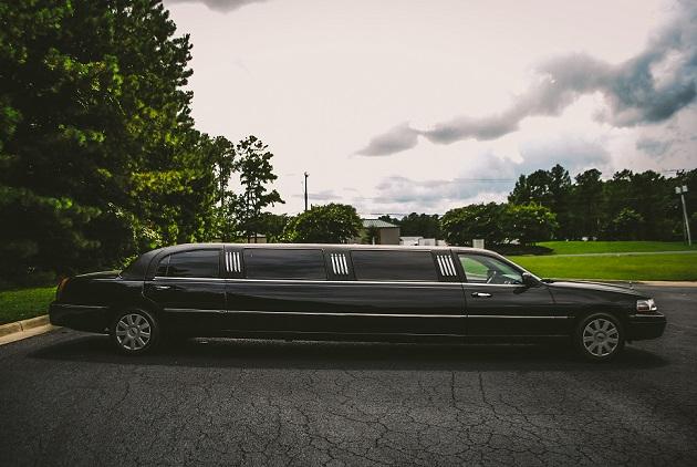 stretch limo chesapeake va