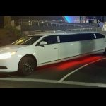 white stretch limo virginia beach norfolk
