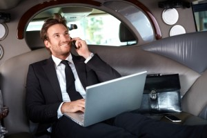 corporate transportation hampton roads